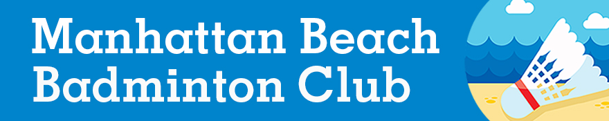 Manhattan Beach Badminton Club