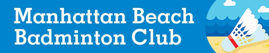 Manhattan Beach Badminton Club